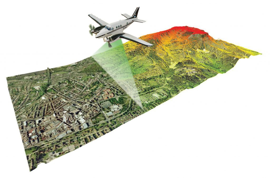 LiDAR Mapping Services